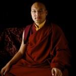 His Holiness the 17th Karmapa