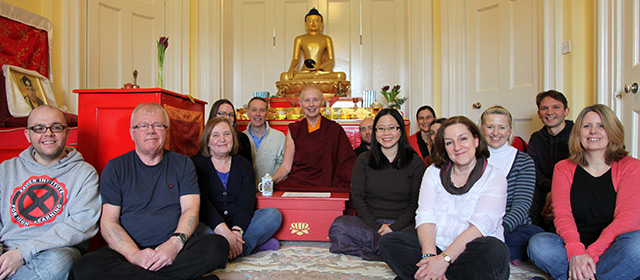 Shrines & Offerings Class 2013