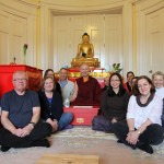 The Shrines & Offerings Team