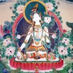 White Tara