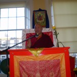 Dharma Teachings by Drupon Rinpoche – The Profound Importance of Refuge and Bodhicitta