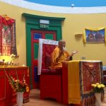 "Lama Yeshe Rinpoche - ""Keep it simple"""