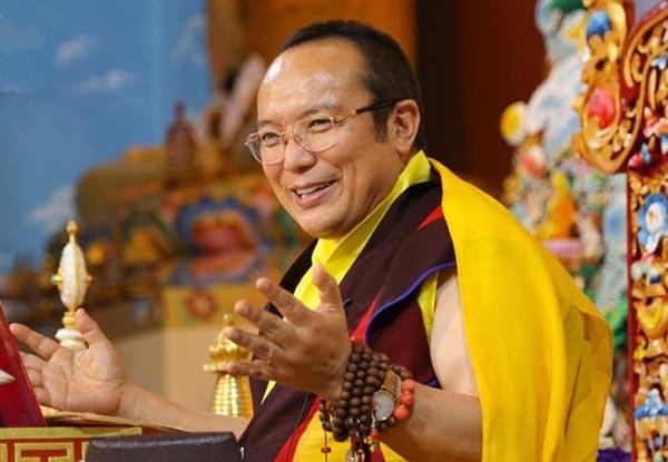 Situ Rinpoche